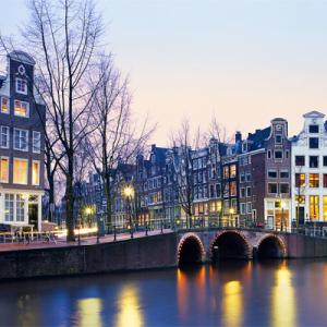 Amsterdam - Passeios Privativos