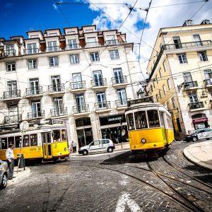 Lisboa - Passeios Privativos