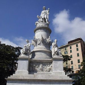 Genova - Ingressos