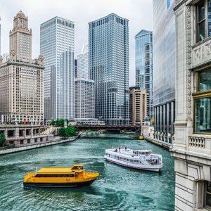 Chicago - Passeios Privativos