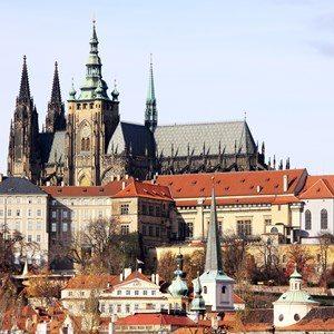 Praga - Ingressos