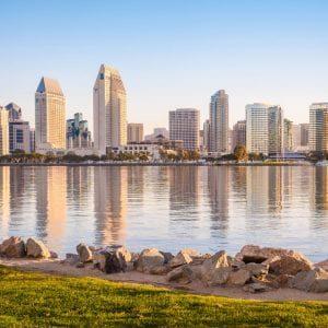 San Diego - Passeios Privativos