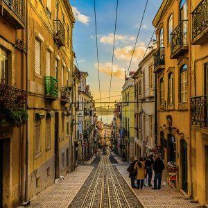Lisboa - Passeios em Grupo