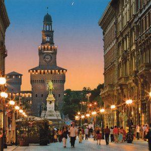 Milão - Passeios Privativos