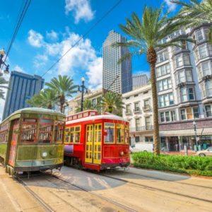 Nova Orleans - Passeios Privativos