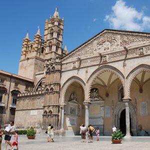 Palermo - Passeios em Grupo