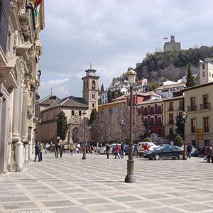 Granada - Passeios em Grupo