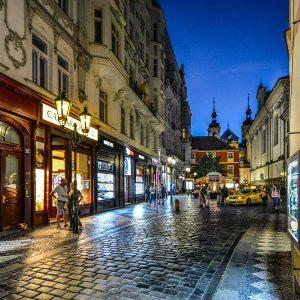 Praga - Passeios Privativos
