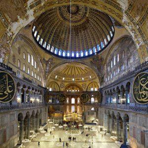 Istambul - Ingressos