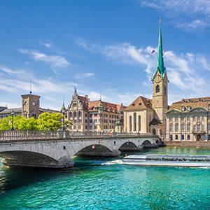 Zurique - Passeios em Grupo