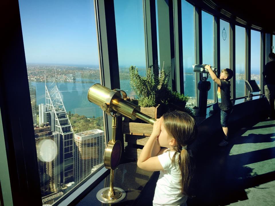 "Image result for tower eye sydney"""