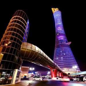 Doha - Ingressos