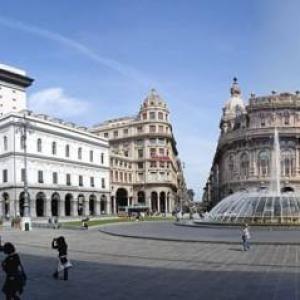 Genova - Passeios Privativos