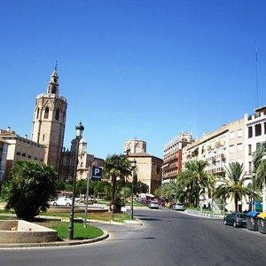 Valencia - Ingressos
