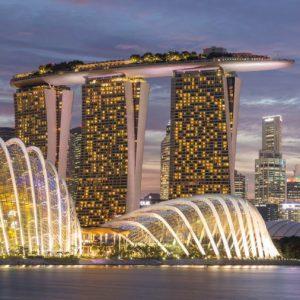 Singapura - Passeios em Grupo