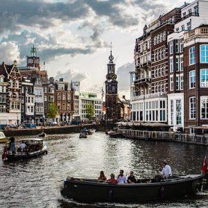 Amsterdam - Passeios em Grupo