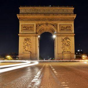 Paris - Monumentos