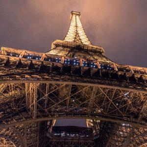 Paris - Ingressos