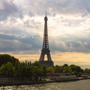Paris - Passeios em Grupo com Saída da Agencia