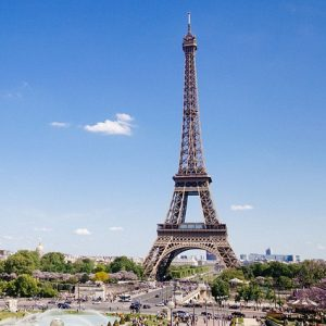 Paris - City Tour em Grupo