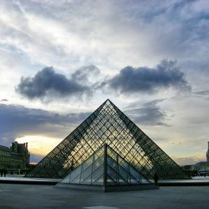 Paris - Museus