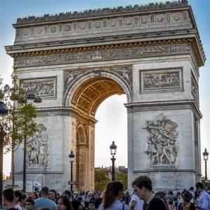 Paris - Guia/Assistente Turístico