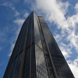 Paris - Torre Montparnasse