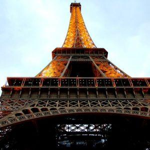 Paris - Passeios em Grupo com Saída do Hotel
