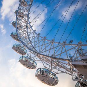 Londres - Passeios em Grupo