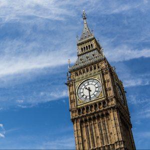 Londres - Passeios Privativos